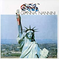 California by Gianna Nannini (1980)