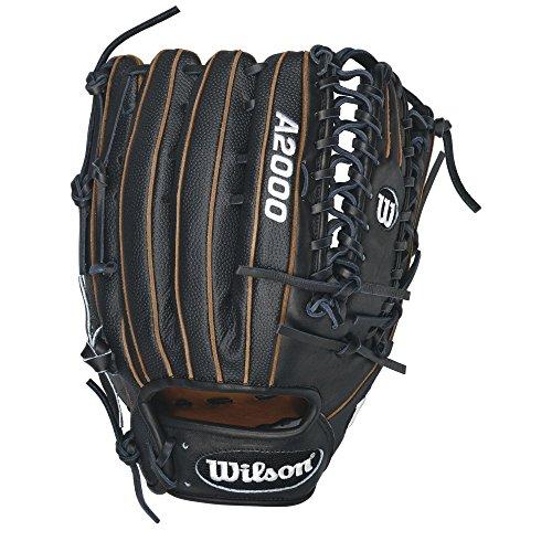 Wilson A2000 OT6 SuperSkin Infield Baseball Glove