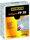 MUREXIN FP 30 Intonaco bianco pronto all'uso 6 kg