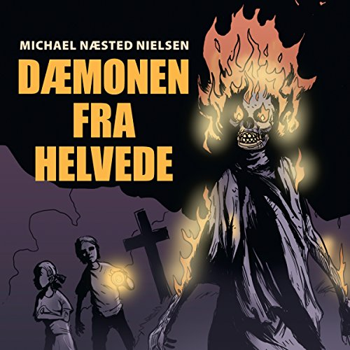 Dæmonen fra helvede                   By:                                                                                                                                 Michael Næsted Nielsen                               Narrated by:                                                                                                                                 Martin Johs. Møller                      Length: 1 hr and 26 mins     Not rated yet     Overall 0.0