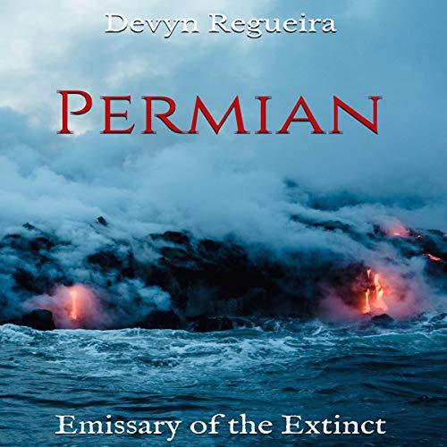 Permian Audiobook By Devyn Regueira cover art