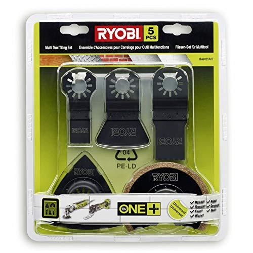 Ryobi 5132002787 Universal-Multiwerkzeug-Kit