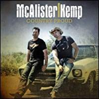 Country Proud by MCALISTER KEMP (2012-05-03)
