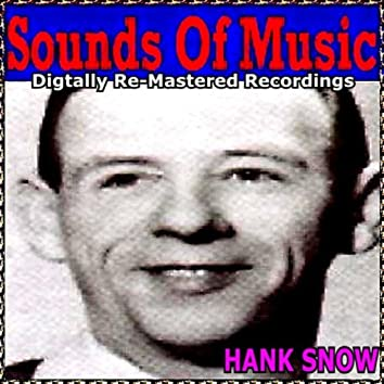 Sounds of Music pres. Hank Snow