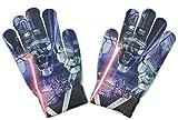Disney Star Wars Jungen Handschuhe One Size (Blau)