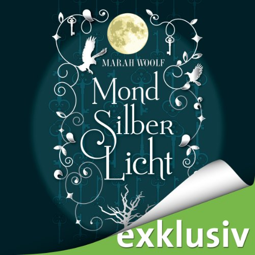 MondSilberLicht audiobook cover art