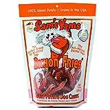 Sam's Yams Sweet Potato Dog Chewz - Bichon Fries 9oz...