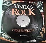 Vinillos rock - la historia del rock a traves de 50 años de vinilos (Music Memories)