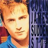 Sudden Stop (Blue Vinyl)