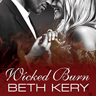 Wicked Burn cover art
