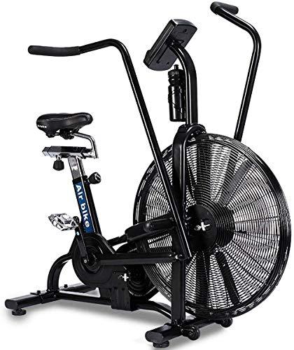 DSHUJC Vélos d'exercice à Vent, Un Club de santé Amateurs de vélos de Fitness commerciaux...