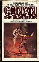 Conan the Wanderer 0441116744 Book Cover