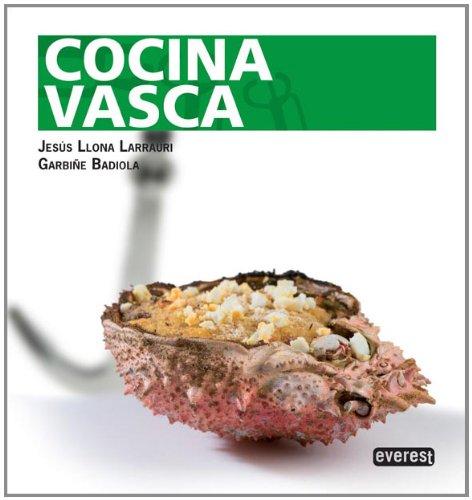 Cocina vasca (Cocina tradicional española)
