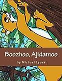 Boozhoo 1505222192 Book Cover