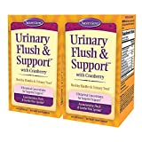 Nature's Secret Urinary Flush & Support 60 Capsules (Pack of 2)