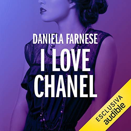 I love Chanel copertina