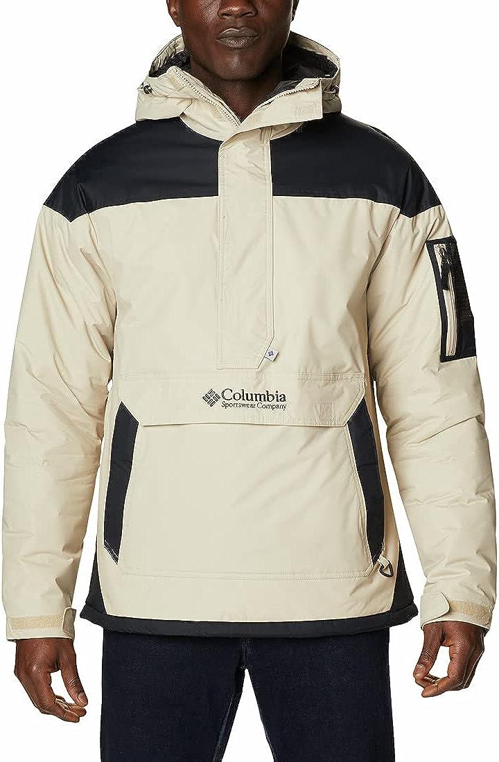 Columbia Men's Challenger Pullover