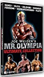 Joe Weider's Mr Olympia Ultimate Collection [DVD] [Reino Unido]