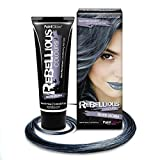 PaintGlow Tinta per Capelli Semi-Permanente  Silver Storm - 70 ml