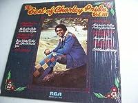 Best of Charley Pride Vol. 3 [LP VINYL]