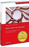 Joachim Armbrust, Gudrun Noll: Besser leiten mit Vertrauen
