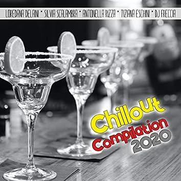 Chillout Compilation 2020 (feat. Filos, Gianbattista Vigani, Fabrizio Pendesini)