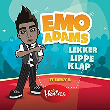 Lekker Lippe Klap (feat. Early B)