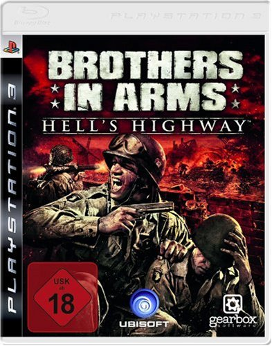 Brothers in Arms: Hell's Highway [Software Pyramide]
