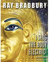 BY Bradbury, Ray ( Author ) [{ I Sing the Body Electric! (Library) By Bradbury, Ray ( Author ) Oct - 20- 2010 ( Compact Disc ) } ]