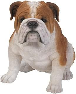 Best english bulldog statues figurines Reviews
