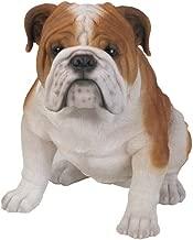 Hi-Line Gift Ltd Dog - Bulldog - Large Statue