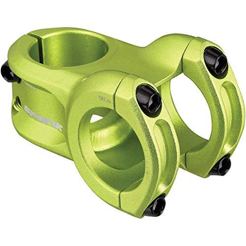 Spank Spoon 318, 31,8 mm 43 mm Green Bicicleta Adulto Unisex