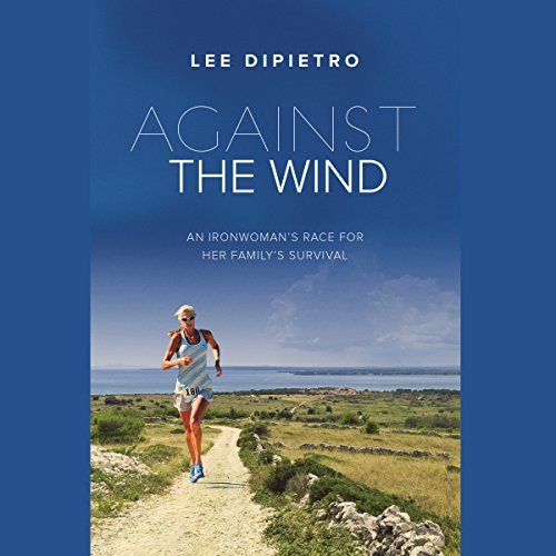 Couverture de Against the Wind