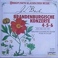 Bach;Brandenburg Concs.4