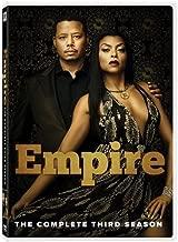 Best empire season 3 dvd Reviews