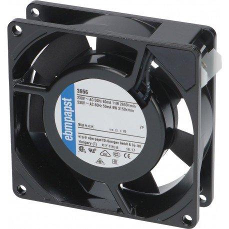 Ventilator Axial EBM 3956Code: 3240660