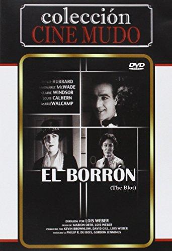 El Borrón [DVD]