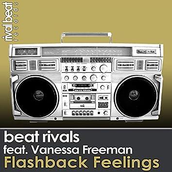 Flashback Feelings (Radio Edit)