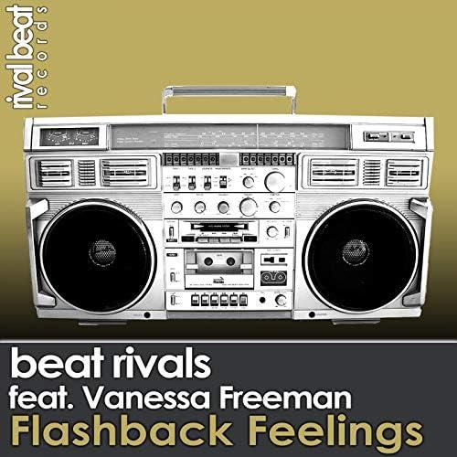 Beat Rivals feat. ヴァネッサ・フリーマン