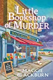 Image of Little Bookshop of Murder: A Beach Reads Mystery