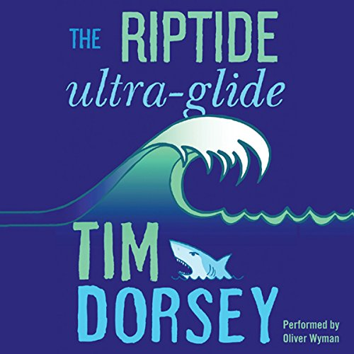The Riptide Ultra-Glide cover art
