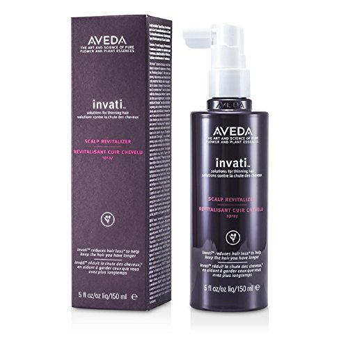 Aveda Invati Scalp Revitalizer Spray For Thinning Hair 150ml/5oz