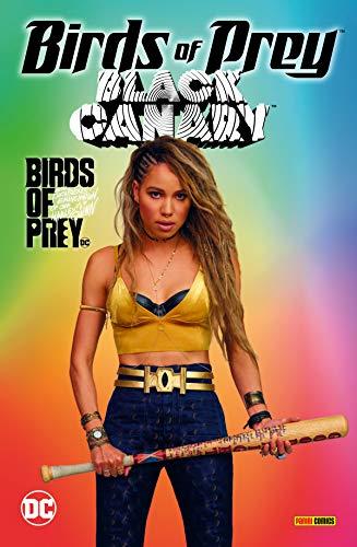 Amazon Com Birds Of Prey Black Canary German Edition Ebook Fletcher Brenden Wu Annie Hidalgo Carolin Kindle Store