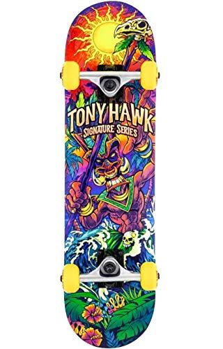 Tony Hawk Skate Completo SS 360 Complete Utopia Mini 7.25