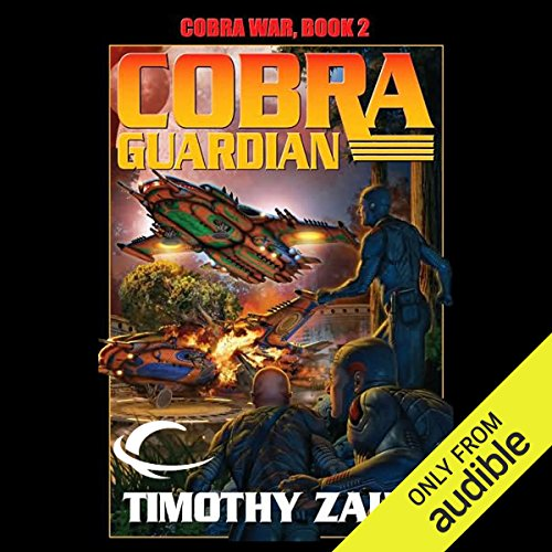 Cobra Guardian cover art