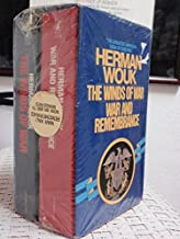 The Winds of War & War and Remembrance (Boxed Set) , 1978 boxed set of 2, Paperback