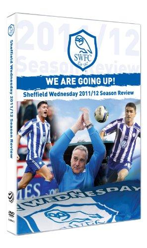 Sheffield Wednesday 2011/12 Season Review [DVD]