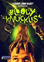 Bloody Knuckles / [Blu-ray] [Import]