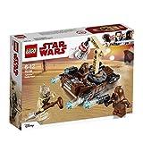 LEGO Star Wars - Battle Pack Tatooine - 75198 - Jeu de Construction