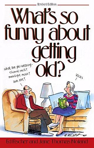 old people jokes - 3